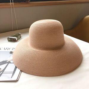 Handemade cloche hats